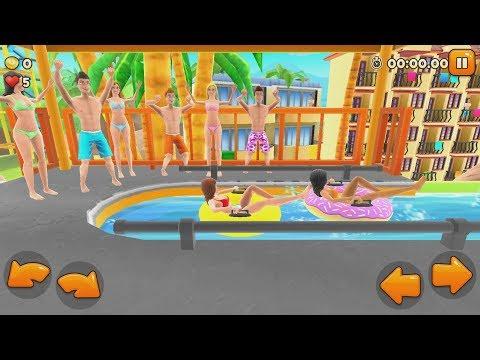 Uphill Rush Racing Android Gameplay