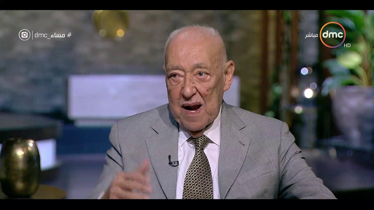 dmc:فؤاد علام : الرئيس يريد ان يخطر الالوطن العربي بانه يوجد خطر داهم يهدد المجتمع الدولي وهو الإرهاب