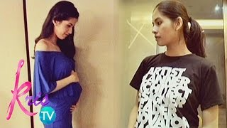 Kris TV: Shamcey shares her pregnancy story