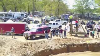 2017mudbash at outback in laurinburg NC