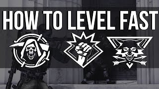 The Division 2 Specialization Leveling Guide: How to Level up your Specialization Fast