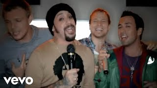 Watch Backstreet Boys Bigger video