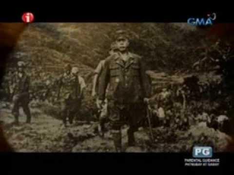 I-Witness: Inside the Bonifacio War Tunnel