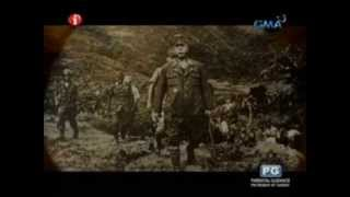 I-Witness: Inside the Bonifacio War Tunnel