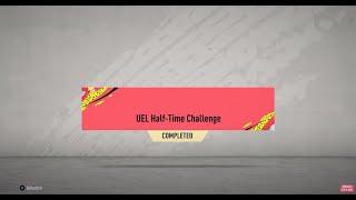 FIFA 20 SBC - UEL HALF-TIME CHALLENGE - NO LOYALTY [CHEAP]