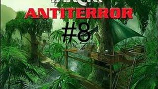 Прохождение игры FarCry Антитеррор |Комплекс Альфа(2ч.)| №8