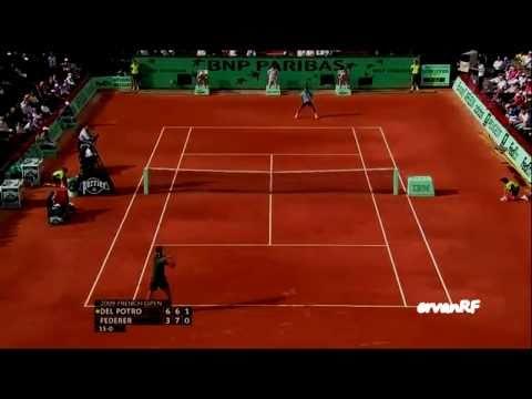Roger Federer -- Zero [HD]
