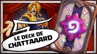 LE DECK DE CHATTAAAARD