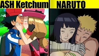 TOP 7: Los Mejores Romances del Anime
