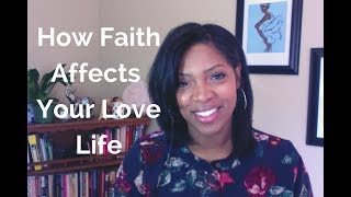 Love & Dating for Women of Faith