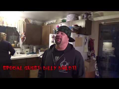 Kaos N Kunfusion w/ Billy Boldt Part III