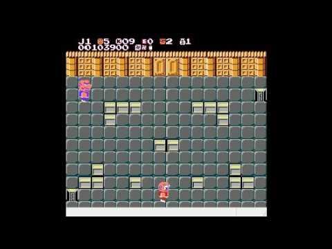 NES Arcade Ports: Super Chinese