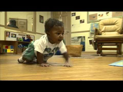 Quality Infant Day Care At Childtime