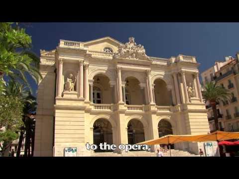 Provence (Toulon) France -  Toulon Walking Tour