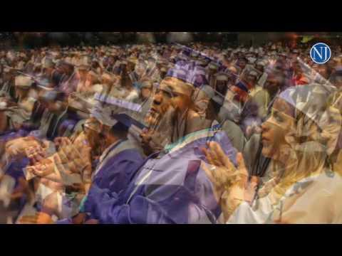 VIDEO: Deltona High School graduation at the Ocean Center in Daytona Beach #ClassOf2017
