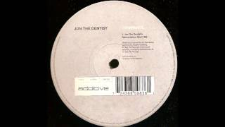 Jon The Dentist - Terminate (Jon The Dentist Reincarnation Mix) (Trance 1998)