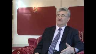 Interview With Abdulvahap Kara By Ashimkhan Jampeyisov
