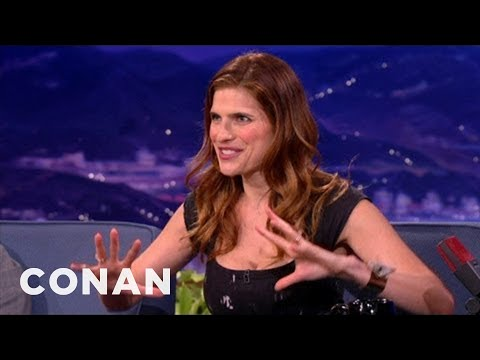 "Lake Bell Calls Girls Out On ""Sexy Baby Vocal Virus"""