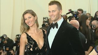 Gisele Bundchen Denies She and Tom Brady are Voting for Donald Trump -- See What She Said!
