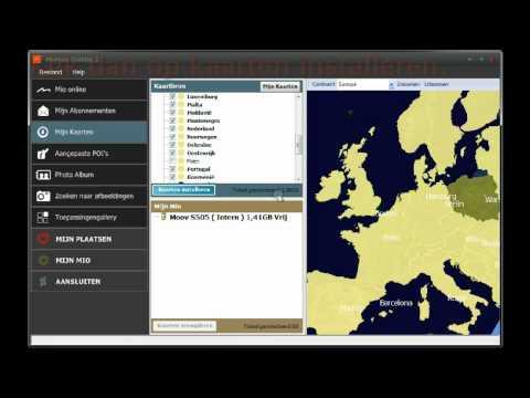 Moov 500 user manual download