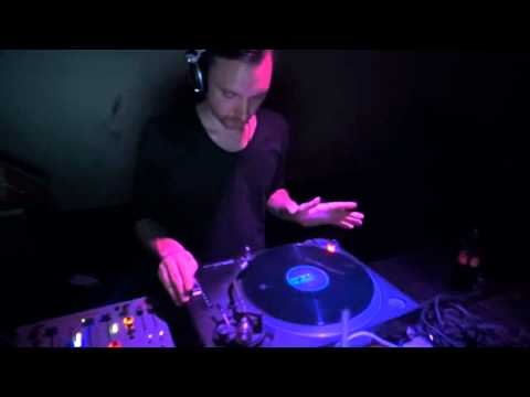 PETER VAN HOESEN @ ALL YOU NEED IS EARS (ACID EDITION) AT TRESOR 27.04.2012