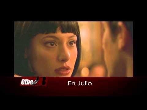 Promo Julio El punto sobre la i