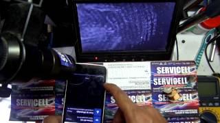 truco o tecnica reparacion para celular avvio 792 falla de señal o debil