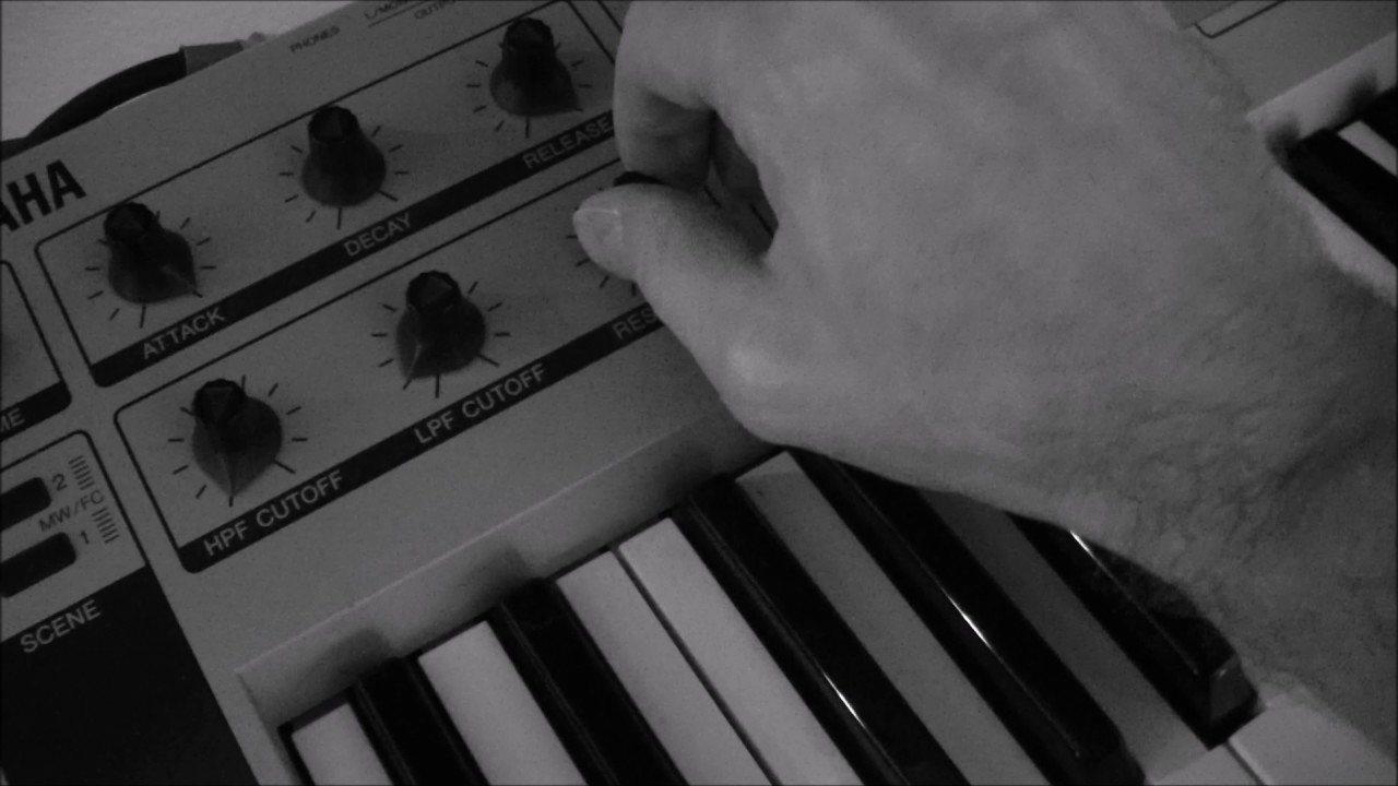 My experience with ambient music – David Toop