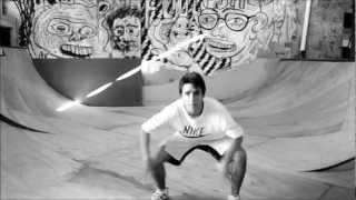|Dubstep Dance|   Joel Yannuzzo