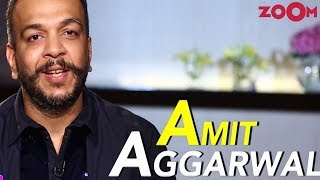 Amit Aggarwal On The Hottest Latest Fashion Trends   What's Hot What's Not