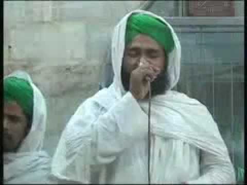 Salat o Salam - Mustafa Jane Rehmat Pe Lakhon Salam - Naat Khawan of Madani Channel
