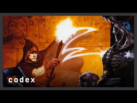 The Story Behind Heretic's Cheat Codes − Codex