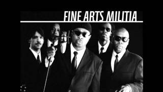 Fine Arts Militia - A Twisted Sense Of God pt.1