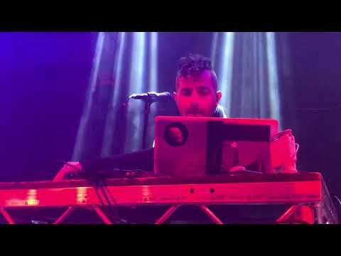 Telefon Tel Aviv - The Birds / London 24/03/2017