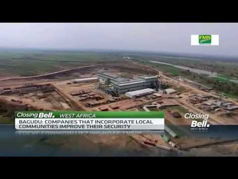 The potential of Nigeria's Sunti Golden Sugar Estate