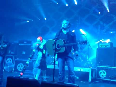 Levellers - One Way - The Forum - 25 April 2009