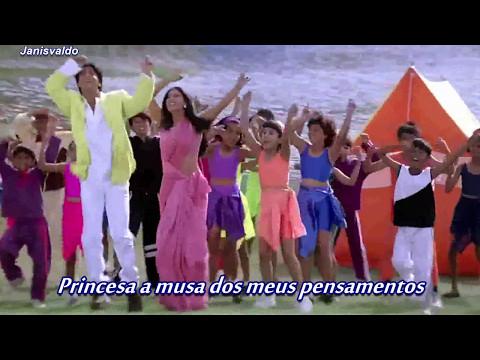 Princesa – Amado Batista – Com Letra - Janisvaldo -