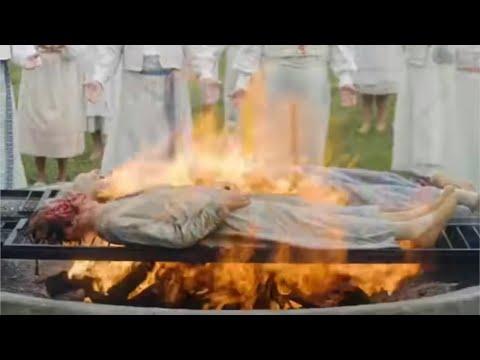 Midsommar | Feast | New A24 Trailer (HD)