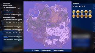 Fornite we gona catch dubs ask if you want to join
