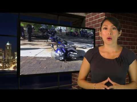 Sus Derechos en un Accidente de Motocicleta