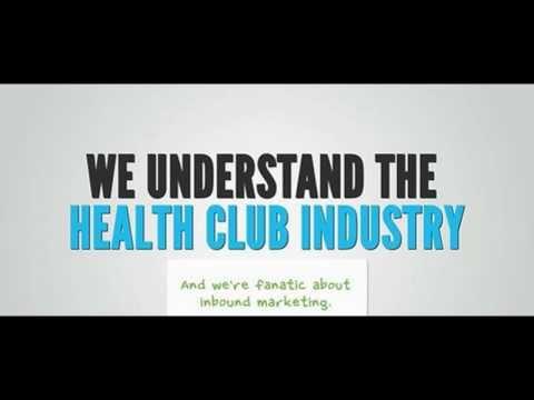 Listmatics: Health Club Industry