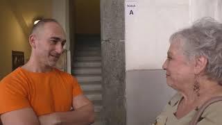 Napoli, nata nel rifugio antiaereo durante la guerra: la storia di Ketty