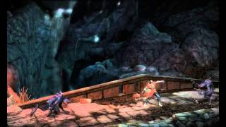 Castlevania: Lords of Shadow Mirror of Fate High Definition Quick Play HD