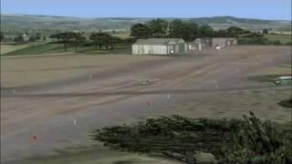 FSX - African Airstrip Adventures