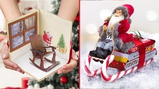 11 Недорогих подарков своими руками на предстоящие праздники