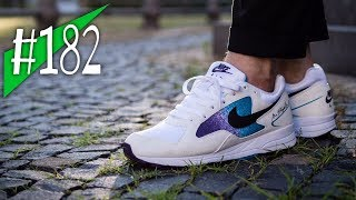 new style aeb83 6e0fb Nike Air Skylon II - Reviewon feet