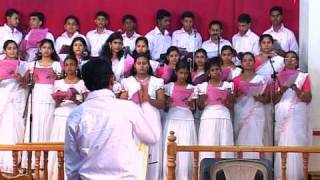 Download Hindi Video Songs - Swardhoothaganagale Kandatharo?.........(Mallappally Marthoma Chrch Choir, Keezhvaipr)