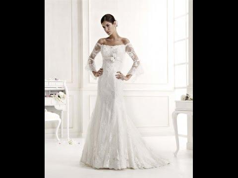 с платья открытыми свадебные фото коленями