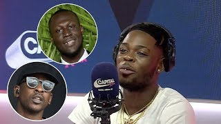 How Well Does Yxng Bane Know UK Rappers?