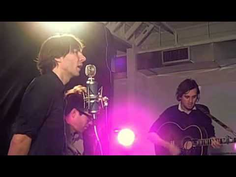 Phoenix - Lisztomania Live from the SPIN Magazine's sessions